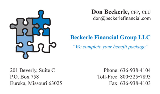 Beckerle Financial Group