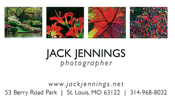 Jack Jennings – Photographer