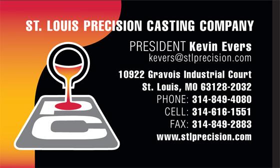 St. Louis Precision Casting Company