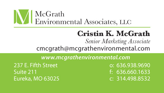 McGrath Environmental Associates