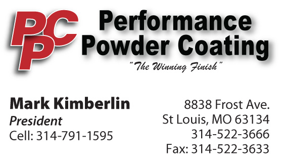 Performance Powder Coating