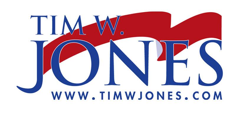Tim W. Jones