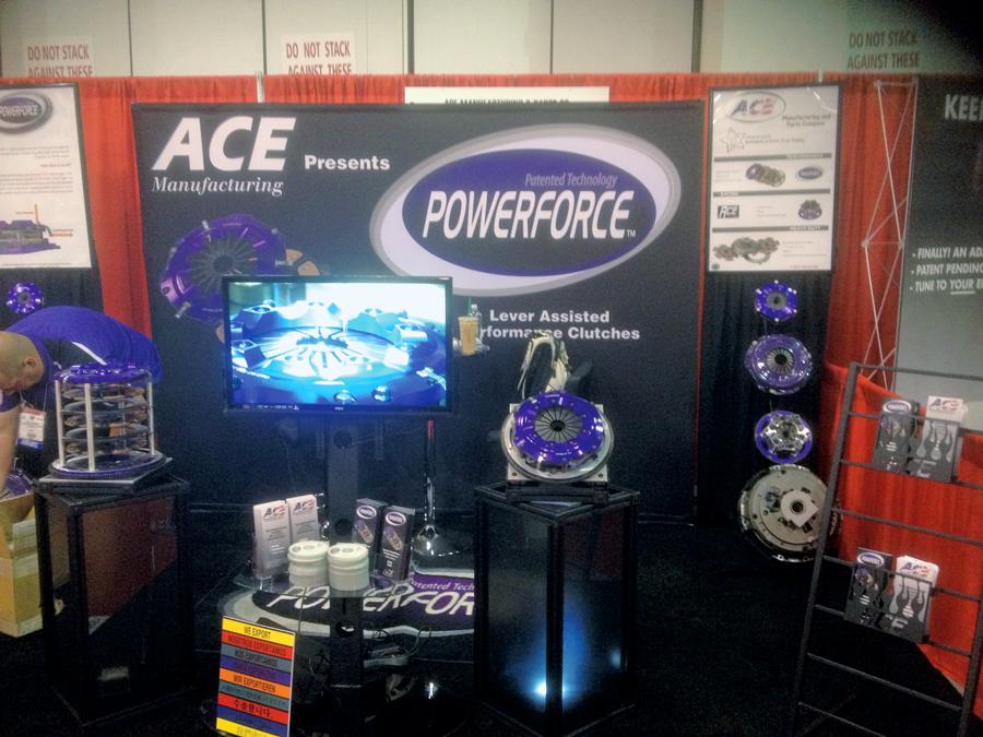 Ace Trade Show