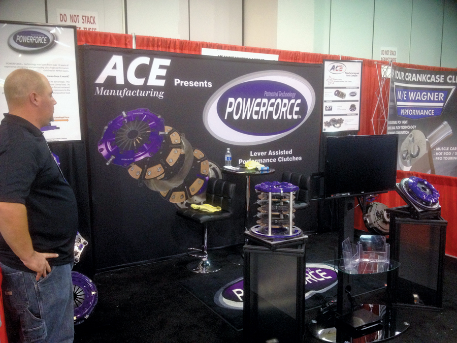 Ace Trade Shows