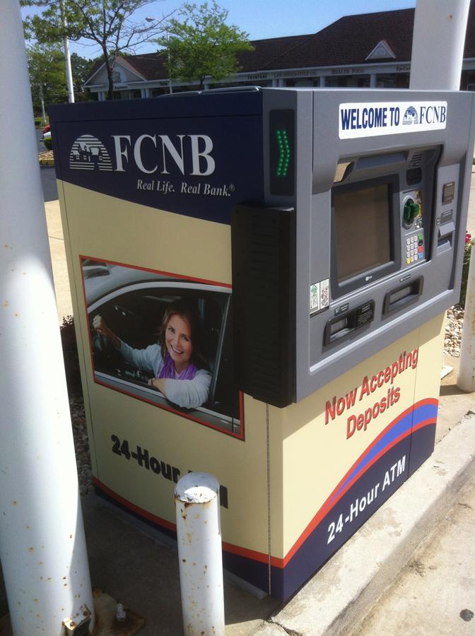 FCNB ATM