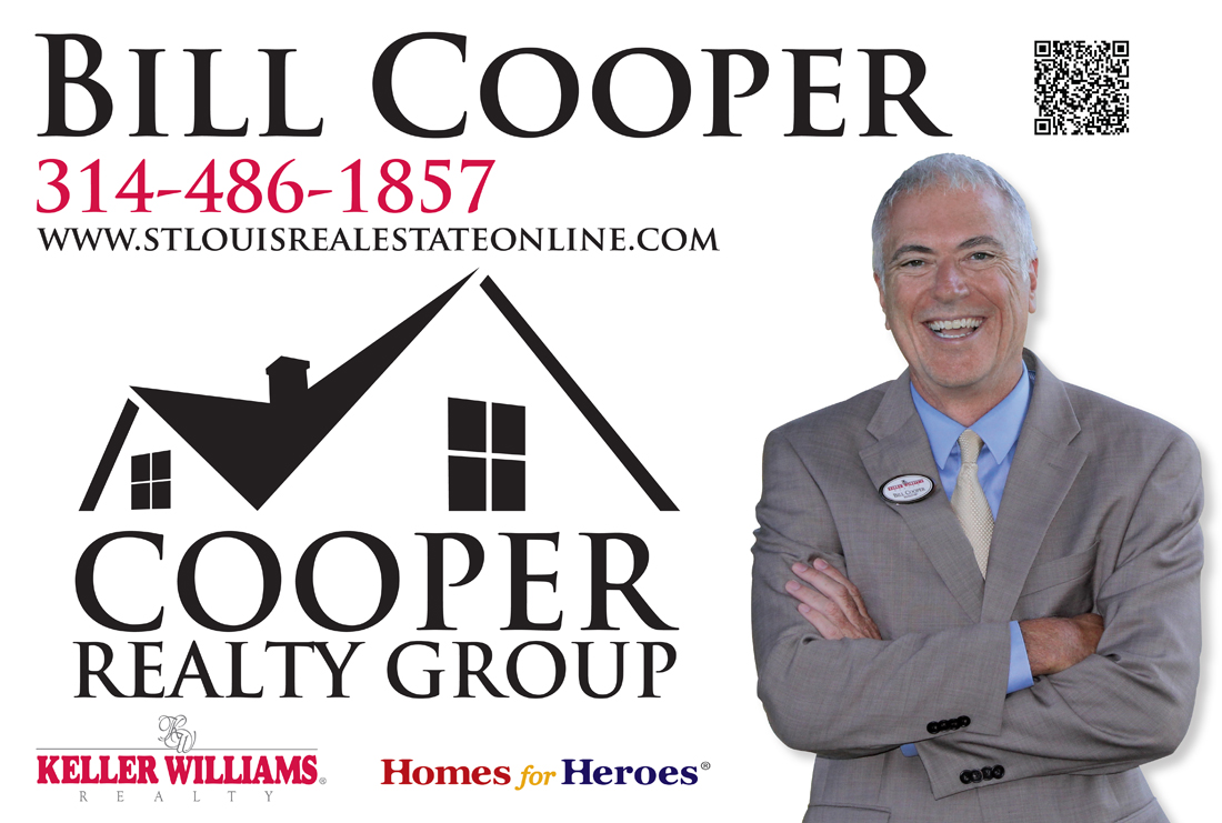 Cooper Realty Magnet