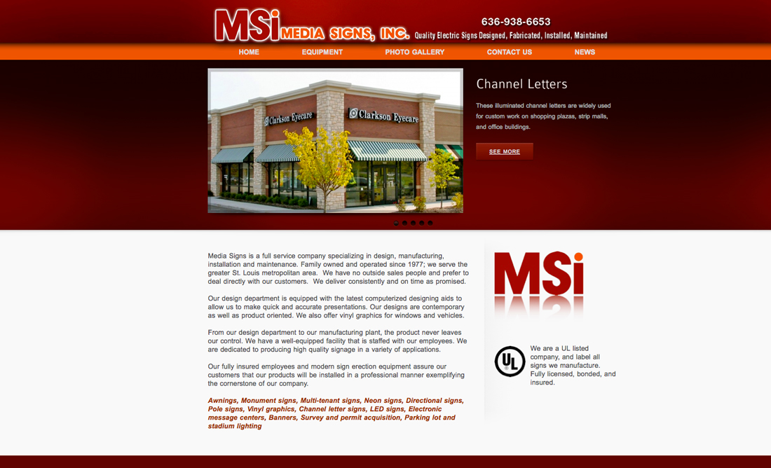 Media Signs Inc.