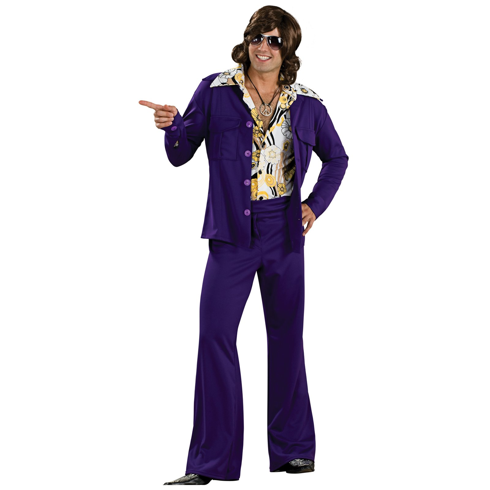 Is your website a leisure suit?