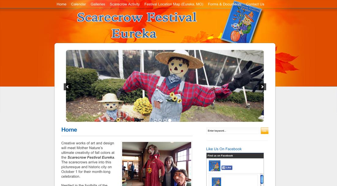 Scarecrow Festival Eureka