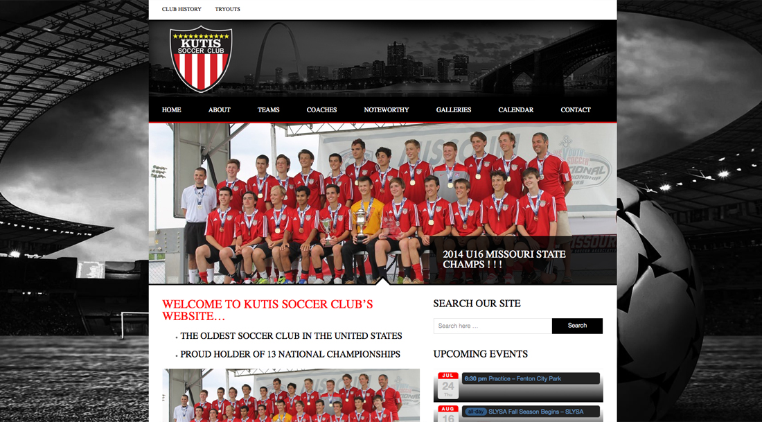 Kutis Soccer Club
