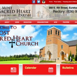 Most Sacred Heart Church