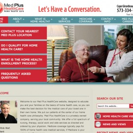 MedPlus Health Care