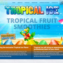Tropical Ice